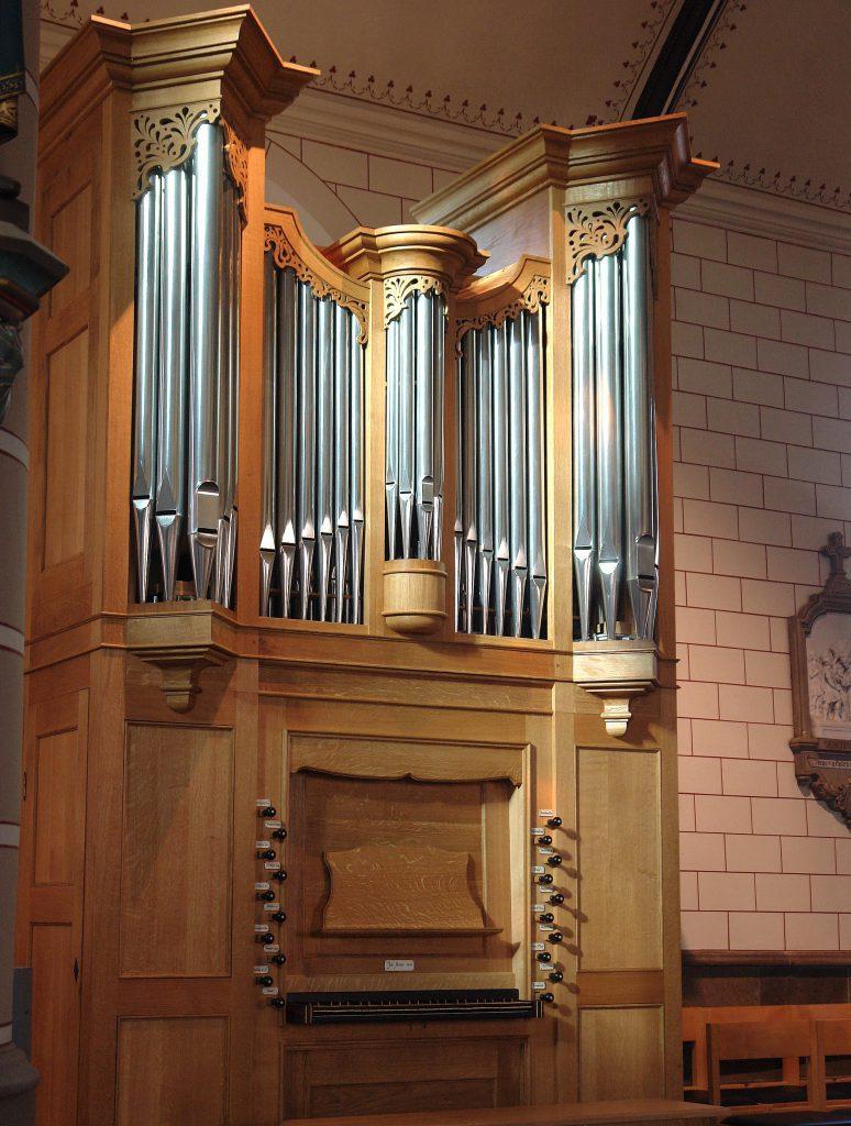 beghijnhofkerk