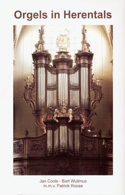 orgelboekje